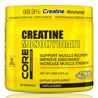 4 Dimension Creatine 300 gr