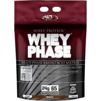 4D Whey Phase %100 Whey Protein 454 Gr