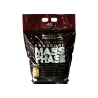 4D Hardcore Mass Phase 4.5 Kg Gainer