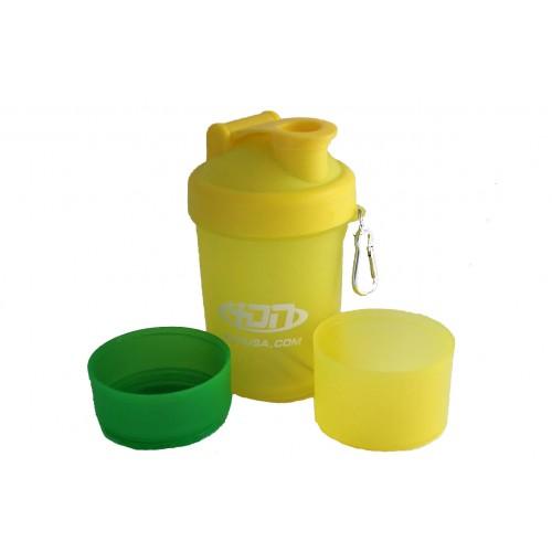 4DN Smart Shaker