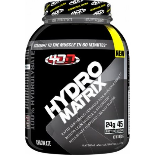 4DN Hydro Matrix 2270Gr