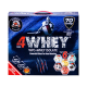 Protouch 4Whey 2450 Gram 70 Şase 6 Aroma