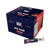 Cold Iron Big PMP 40 Sachet