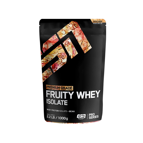 ESN Fruity Whey Isolate 1000 Gr