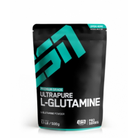 ESN Ultrapure L-Glutamine 500 Gr