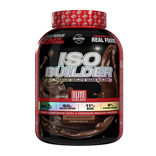 Elite Labs Iso Builder 2721 Gr