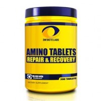Infinite Labs Amino 300 Tablets