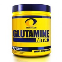 Infinite Labs Glutamine Powder MTX