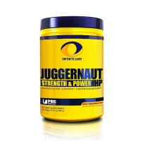 Infinite Labs Juggernaut 390 Gr
