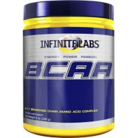 Infinite Labs BCAA 240 Gr