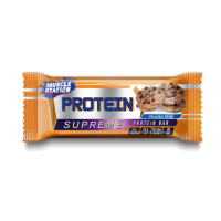 Muscle Station Supreme Protein Chocolate Chunks 40 Gr