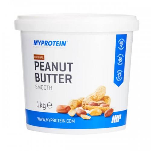Myprotein Peanut Butter 1000 Gram