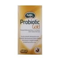 NBL Probiotic Gold 20 Sachet