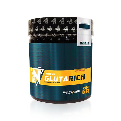 Nutrich Glutarich 200 gr