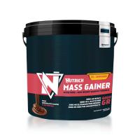 Nutrich Mass Gainer 6000 Gr