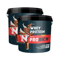 Nutrich Prorich Whey Protein 7000 Gr