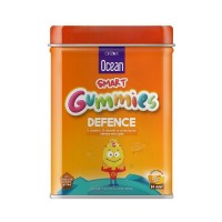 Ocean Smart Gummies Defence 64 Çiğneme Tablet