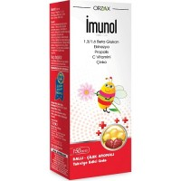 Imunol Şurup 150 ml