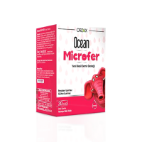 Ocean Microfer Oral Damla 30 mL