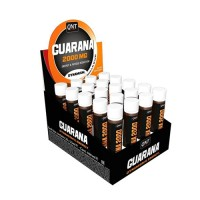 Qnt Guarana 2000 mg 20 Ampul