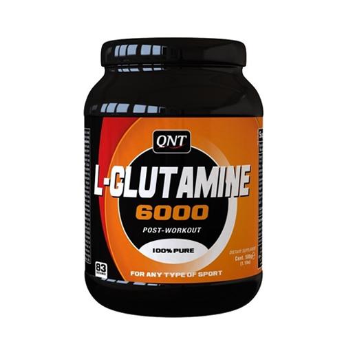 Qnt L-Glutamine 500 Gr