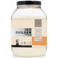 Q Protein Iso Builder 2500 gr