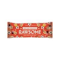 Rawsome Apple & Cinnamon Bar 40 Gr