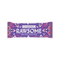 Rawsome Nuts&Berries Bar 40 Gr