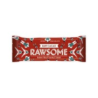 Rawsome Raw Cacao Bar 40 Gr