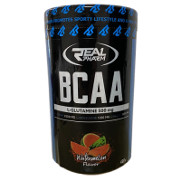 Real Pharm BCAA 400 Gr