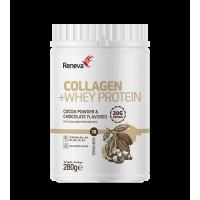 Reneva Collagen + Whey Protein 280 Gr