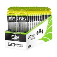 SiS GO Energy + Electrolyte Gel 60 ML 30 Adet