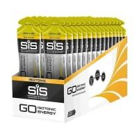 Sis GO Isotonic Energy Gel 60 ML 30 Adet