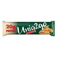 Uniq2go Peanut XXL Protein Bar 67 Gr
