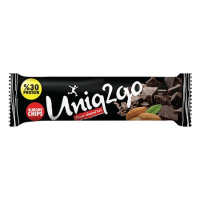 Uniq2go Power Bar 45 Gr