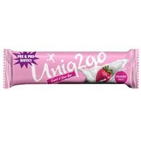 Uniq2go Sweet & Sour Protein Bar 38 Gr