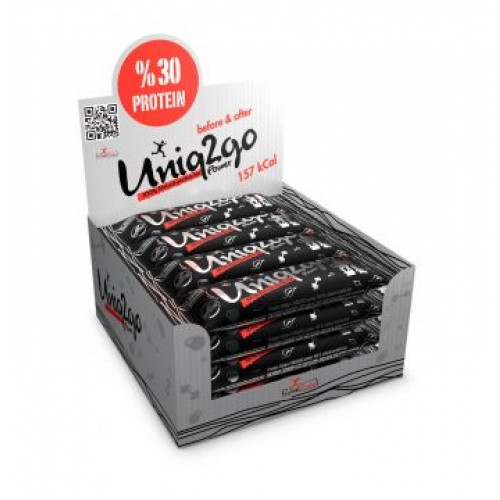 Uniq2go Power Bar 45 Gr 16 Adet