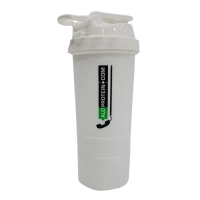 Aloprotein Smart Shaker 500 ML