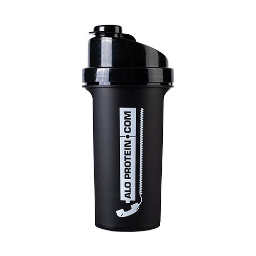 Aloprotein Siyah Shaker