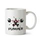 Aloprotein Pumper Kupa