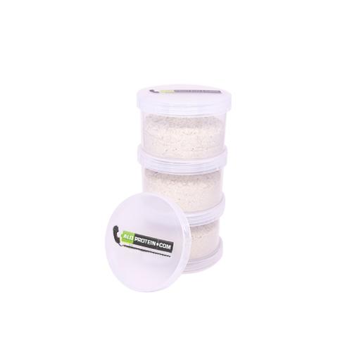 Aloprotein Protein Tozu Saklama Kabı
