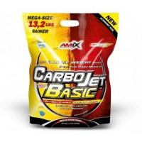 AMIX CarboJET Basic Weight Gainer 6 kg