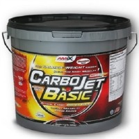 Amix Carbojet Basic Karbonhidrat (Gainer) 6000 Gram
