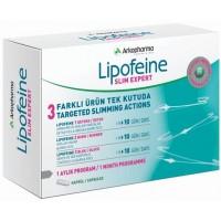 Arkopharma Lipofeine Slim Expert 3 Kutu