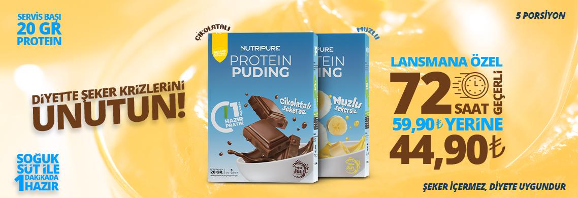 nutri-puding
