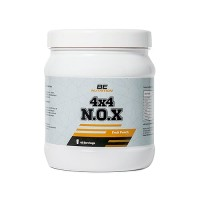 Be Sports 4x4 NOX Pre-Workout 326 Gr