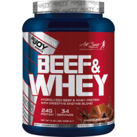 Big Joy Beef And Whey 1088 Gr