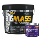 Big Joy Big Mass Gainer GH Factors 5000 Gr + Arginine Powder 120 Gr