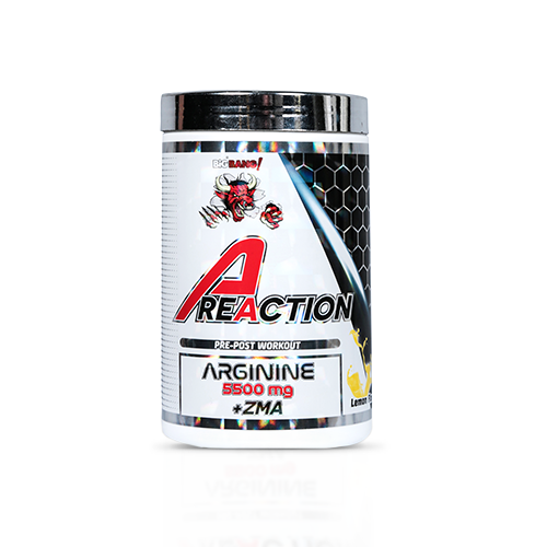 Protouch BigBang A-Reaction Arjinin+Zma 450 Gr