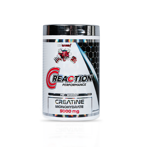 Protouch BigBang C-Reaction Creatine 400 Gr